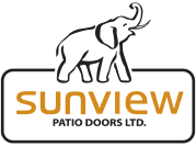 Sunview Patio Doors